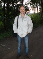 VLADIMIR, 46, Belarus, Mahilyow