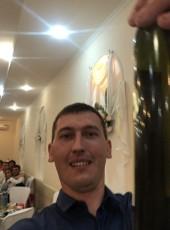 Anton, 30, Russia, Belgorod