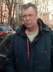 Aleksey, 54, Russia, Saint Petersburg