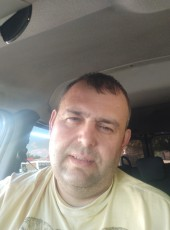 Andrey, 41, Kazakhstan, Petropavlovsk