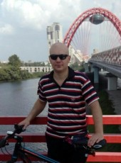DOCTOR, 37, Russia, Moscow