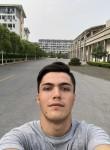 Marlok Kar , 22  , Huzhou