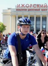Vladimir, 23, Russia, Kolpino