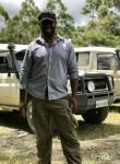 Kelvin, 34  , Port Moresby