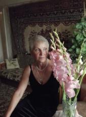 эльвира, 74, Russia, Izhevsk