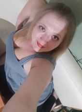 Anastasiya, 37, Ukraine, Mariupol