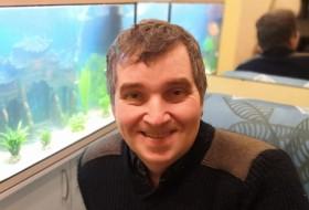 Vadim, 51 - Just Me