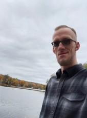 John, 38, United States of America, The Bronx