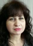 Alla , 45  , Novomoskovsk