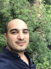 Namik, 36, Azerbaijan, Baku