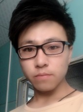 杰拉德, 24, China, Beijing