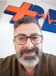 James Anderson, 54  , Argentona