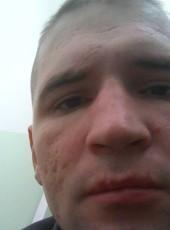 Vyacheslav Borodachev, 34, Russia, Klin