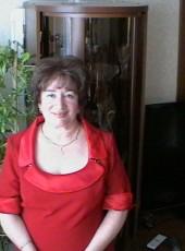 Aliya, 69, Russia, Megion