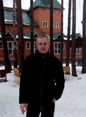 Sergey, 48, Belarus, Polatsk