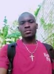 Ronel, 37  , Petionville