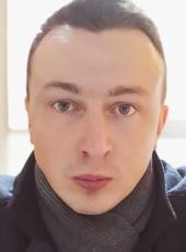 Fedor, 30, Belarus, Pinsk