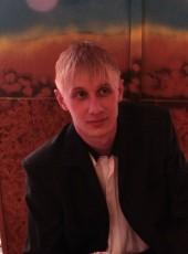 Sergey, 33, Russia, Parfino