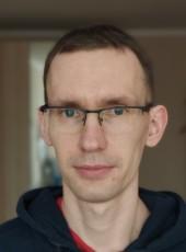 Mikhail, 31, Russia, Samara