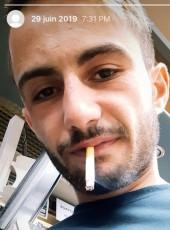 Anthony, 22, France, Marseille