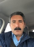 özkancan, 41 год, Erciş