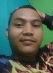 Al, 23, Bandung