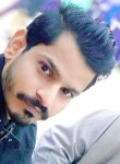 Zidi, 27, Lahore