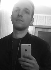 Роман, 23, Ukraine, Lviv