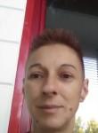 tabata, 49  , Modena