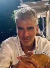 Cesare, 60, Italy, Rome
