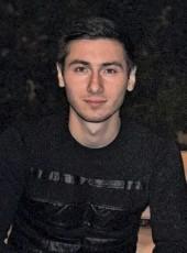 Soslan, 23, Abkhazia, Stantsiya Novyy Afon