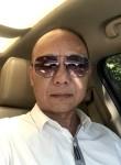 年轻的心态刘仲平, 55, Wuhan