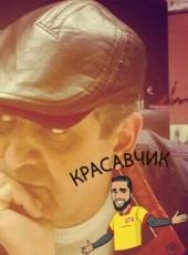 Rafael, 64, Kazakhstan, Pavlodar