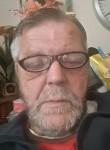 Harry Leistra , 65  , Leeuwarden