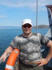Aleksandr, 46, Russia, Kotlas