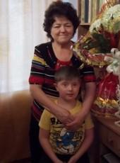 Valentina, 72, Russia, Omsk