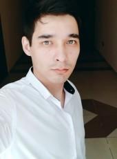 Artur, 25, Kazakhstan, Astana