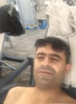 mehmet, 37  , Hani