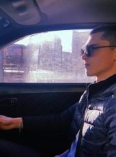 Nikita, 23, Russia, Novosibirsk
