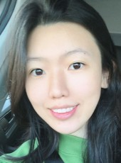 Joanna, 28, China, Beijing