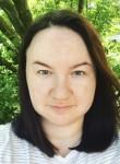 Natalia, 43, Saint Petersburg