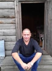 Zheka, 37, Russia, Kurgan