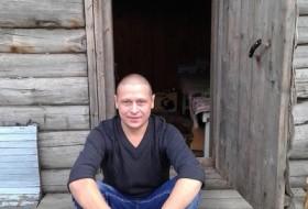 Zheka, 37 - Just Me