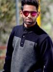 Shubham, 23  , Lalitpur