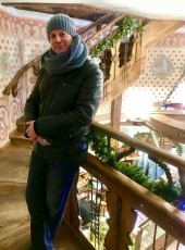 Krugerkot , 42, Russia, Vnukovo
