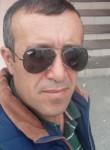 Kamandar, 40  , Malgobek