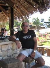 manolis, 55, Greece, Athens