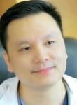Phillip Choi, 54  , Accra