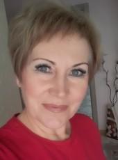 Elena, 51, Russia, Syzran