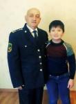 Georg OGAN, 61  , Yerevan